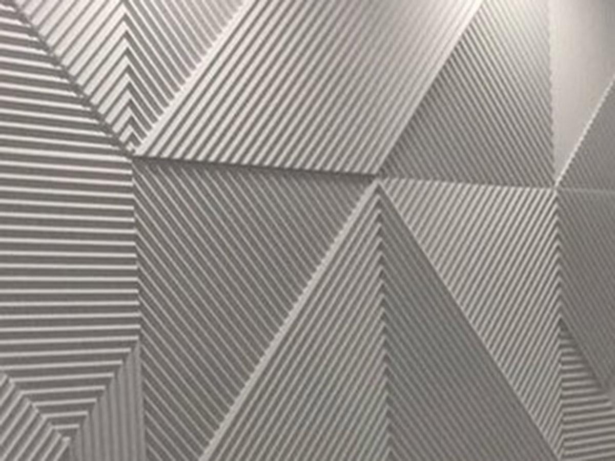 WAND EINS - MAGAZIN - WOW-EFFEKT IN 3D